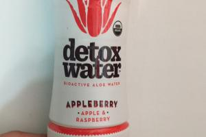 Bioactive Aloe Water