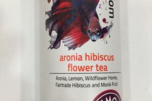 Freedom Aronia Hibiscus Flower Tea
