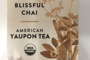 American Yaupon Tea