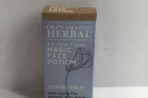 MAGIC FACE POTION SUPPORT SERUM