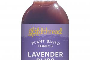Plant Based Tonics
