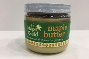 Maple Butter Syrup