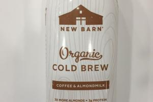 Organic Cold Brew