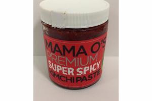 KIMICHIPASTE PREMIUM SUPER SPICY