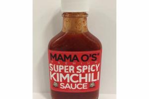SUPER SPICY KIMCHILI SAUCE