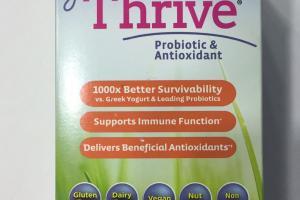 Pharmaceutical Grade Dietary Supplement