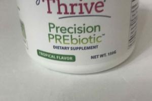 TROPICAL PRECISION PREBIOTIC DIETARY SUPPLEMENT