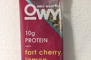 100% Plant-based Bar