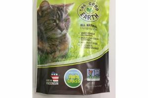 ALL NATURAL CLUMPING LITTER