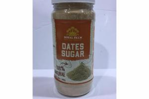 100% NATURAL SUGAR DATES