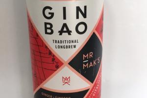 Ginbao Traditional Longbrew