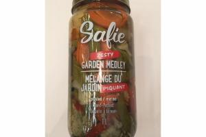 ZESTY GARDEN MEDLEY PICKLED