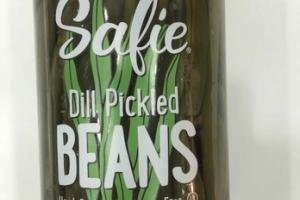 BEANS DILL PICKLED