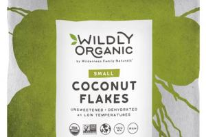 SMALL COCONUT FLAKES