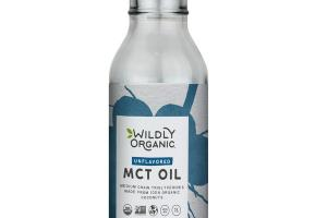 MCT OIL DIETARY SUPPLEMENT, UNFLAVORED