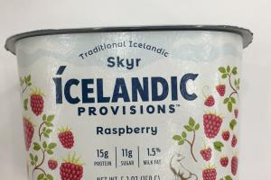 Traditional Icelandic Skyr