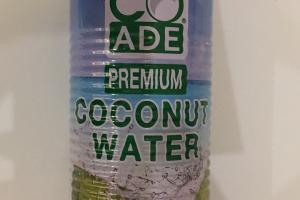 Premium Coconut Water