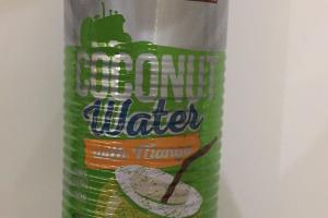 Coconut Water With Mango