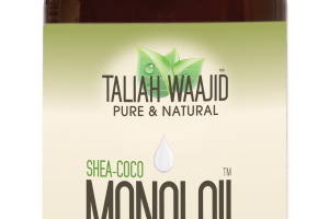 SHEA-COCO MONO OIL NATURAL SERUM