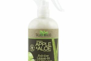 NUTRITION LEAVE-IN CONDITIONER, GREEN APPLE & ALOE WITH COCONUT