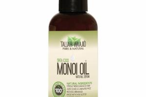 SHEA-COCO MONOI OIL NATURAL SERUM