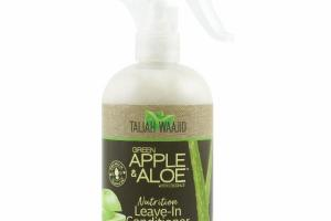 LEAVE-IN CONDITIONER WITH COCONUT
