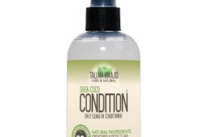 DAILY LEAVE-IN CONDITIONER, SHEA-COCO