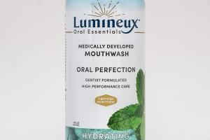 Oral Perfection Mouthwash