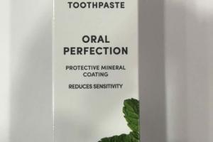 SENSITIVITY TOOTHPASTE