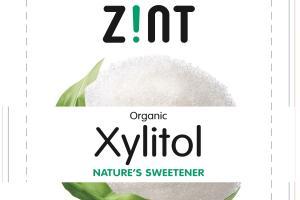 Organic Xylitol