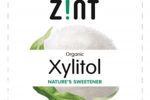 Organic Xylitol Nature's Sweetener