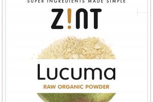 Lucuma Raw Organic Powder