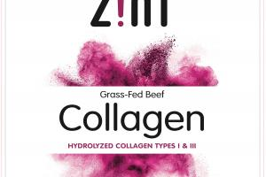 100% Pure Collagen Peptides Dietary Supplement