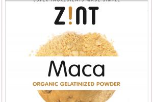 Maca Organic Gelatinized Powder