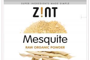Mesquite Raw Organic Powder