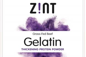 Gelatin Thickening Protein Powder Dietary Supplement