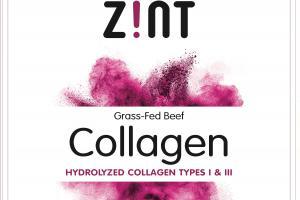 Grass-fed Beef Collagen Dietary Supplement