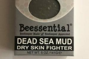 DEAD SEA MUD DRY SKIN FIGHTER