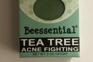 ACNE FIGHTING SOAP, TEA TREE
