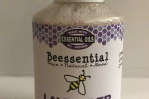 FOAMING WITH BERGAMOT MOISTURIZING HAND SOAP, LAVENDER