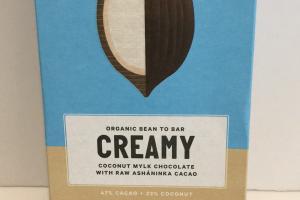 Organic Bean To Bar