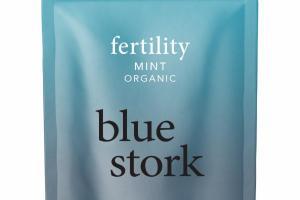 ORGANIC MALE FERTILITY TEA HERBAL SUPPLEMENT, MINT