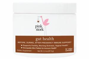 GUT HEALTH BEFORE, DURING, AFTER PREGNANCY IMMUNE SUPPORT DIETARY SUPPLEMENT