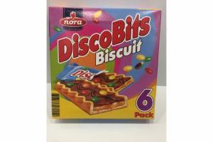 DISCOBITS BISCUIT