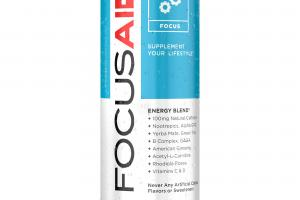 FOCUS ENERGY BLEND DIETARY SUPPLEMENT