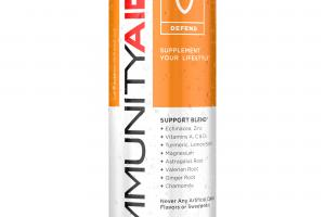 IMMUNITYAID DEFEND DIETARY SUPPLEMENT
