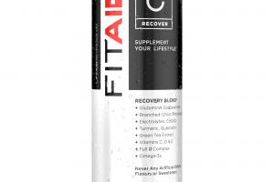 RECOVERY BLEND DIETARY SUPPLEMENT