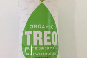 Organic Fruit & Birch Water
