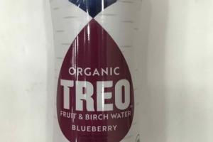 BLUEBERRY FRUIT & BIRCH WATER