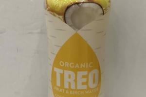 COCONUT PINEAPPLE ORGANIC FRUIT & BIRCH WATER